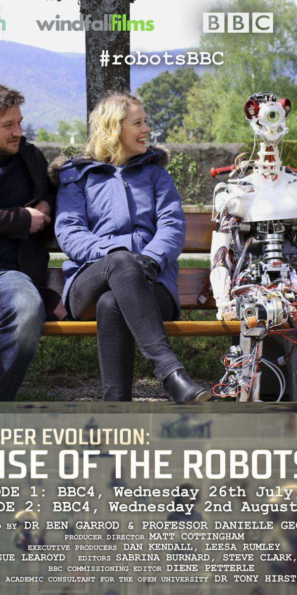 Hyper evolution